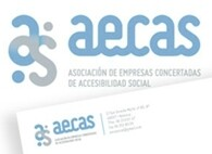 Logo de Aecas