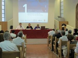 Jornada de investigación celebrada en el Hospital Arnau/harnau