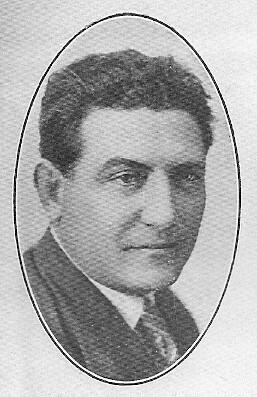 José Ballester defendió al enseñanza y fue presidente fundador del Levante U.D.