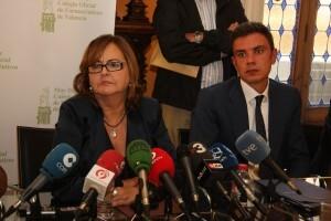 La presidenta del colegio de farmacéuticos presidirá la asamblea de mañana/vlcciudad