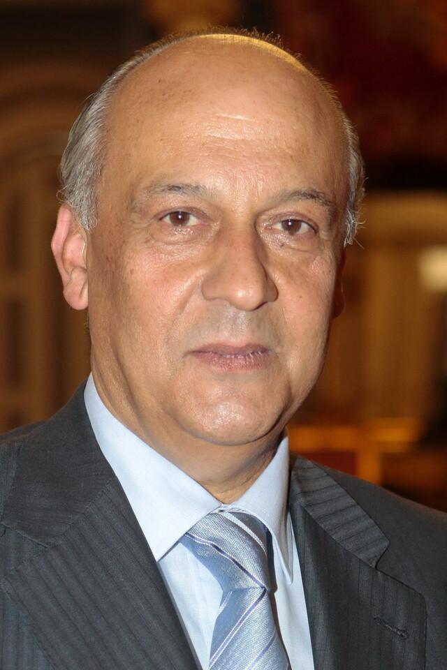 El concejal de Fiestas, Francisco Lledó/ciberfallas