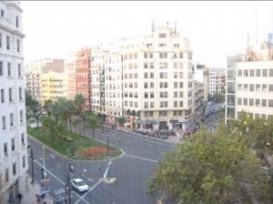 La Gran Vía Ramón y Cajal se reordenará en dos meses