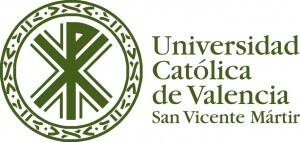 Logo de la Universidad Católica