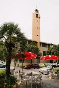 Iglesia de Malilla