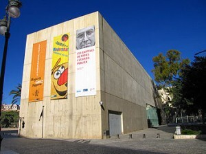 Museo Valenciano de la Ilustración