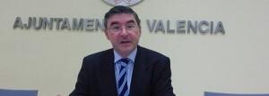 El concejal Pedro M. Sánchez/gms