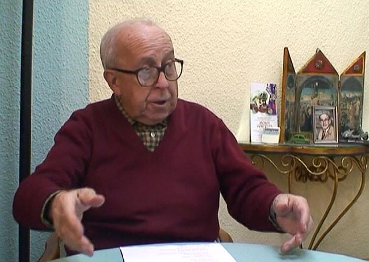 Rafael Contreras Juesas, insigne cartelista valenciano