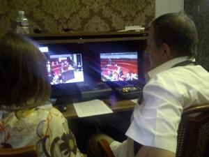El pleno del Estado de la Ciudad se retrasmitirá por internet y se podrá seguir por twitter #plevalencia/vlcciudad