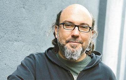 Toni Segarra estará en La Lluna 2012