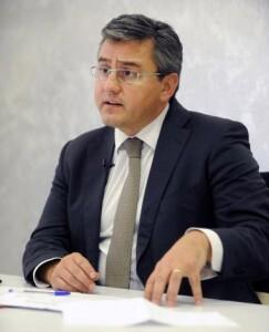 Cristóbal Grau, diputado de Teatros y Música/dival