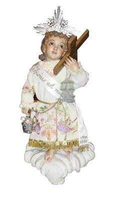El Niño Jesús de El Palmar