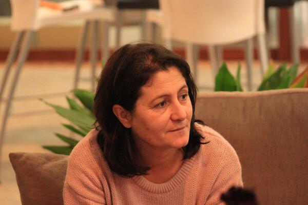 Carmen García Gordillo, en #EnclaveVLC con VLC Ciudad y Obrapropia