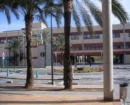 Universitat Politécnica