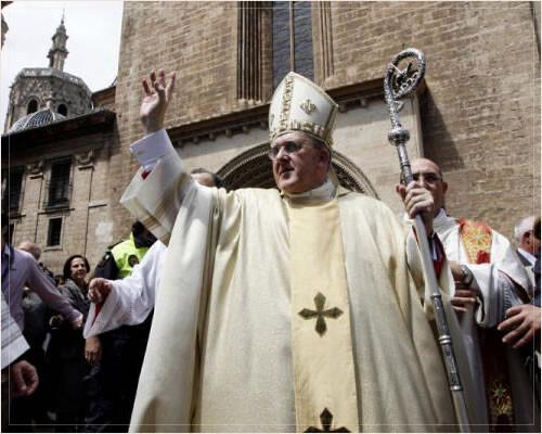El arzobispo de Valencia ha convocado la primera jornada dirigida a las familias