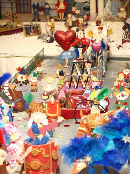 Belén de Na Jordana 2012 - Detalle de la Cabalgata de los Reyes Magos. Fotos: Artur Part