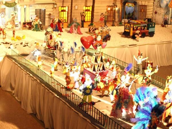 Belén de Na Jordana 2012 - Recreación de la Cabalgata de los Reyes Magos. Fotos: Artur Part