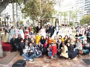 Las comisiones que han obtenido premio en el concurso de belenes de JCF de 2012/artur part