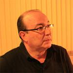 Carlos García Zaragoza, empresario