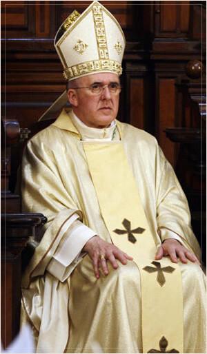 El arzobispo de Valencia/arzobispadovlc