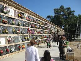 Cementerio del Cabanyal