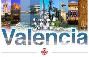 Portada de la página web del Ayuntamiento de Valencia