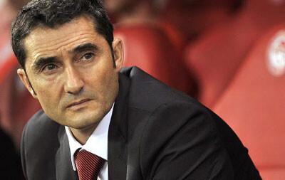 Ernesto Valverde, nuevo entrenador del Valencia CF