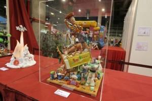 La maqueta ganadora/Josep V. Zaragoza