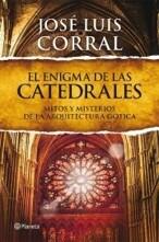 Portada del libro de José Luis Corral