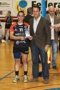 Elche - Maritim, Copa Comunidad Valenciana