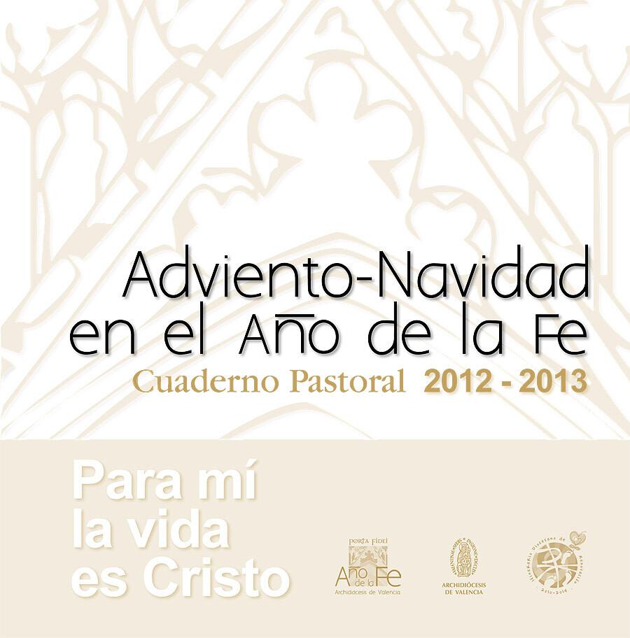 Logo de Adviento 2012-2013