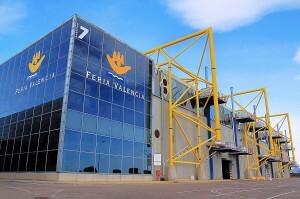El pabellón 7 acogerá a más de 300 empresas mientras la feria generará 300 puestos de trabajo/fv