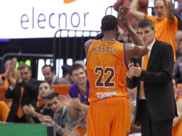 Valencia Basket - Joventut