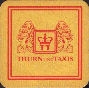 Escudo de Armas de los Taxis