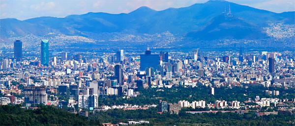 Toni Marí escribe desde Ciudad de México