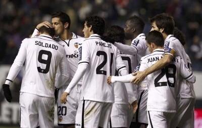 El Valencia C.F. encarrila el camino para volver a ser equipo que los valencianistas quieren/vcf