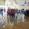 El equipo de la Sala d`Armes València/sav