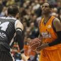 Valencia Basket - Uxue Bilbao Basket