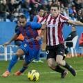 Levante - Athletic Bilbao, 3-1
