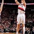 Victor Claver. Blazers. NBA. Orlando