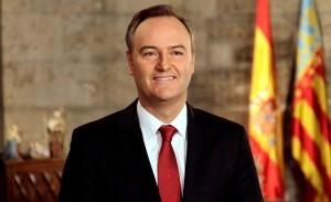 El presidente Fabra anuncia que el AVE llegará este año a Alicante/gva