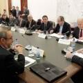 Fabra preside una reunión del Observatorio de la Industria y los Sectores Económicos