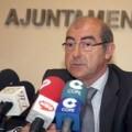 El concejal de Urbanismo, Alfonso Novo./ayto valencia