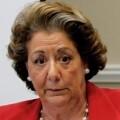 Rita Barbera, alcaldesa de Valencia