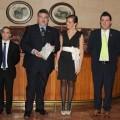 El vicepresidente de la JCF, Jorge Guarro, ha sido el artifice de la solicitud de las Fallas como Patrimonio de la Unesco/benicampa