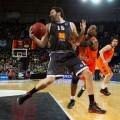 Uxue Bilbao Basket - Valencia Basket, 91 -76