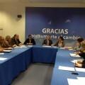 Reunión de Comité Organizador del Congreso del PP de Valencia Ciudad/PP