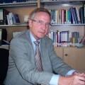 El economista alemán nació en Sevilla y pronunciará la charla en Feria Valencia