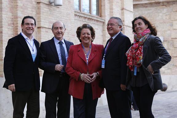 Bellver, Novo, Barberá, Senent y Simón/pp
