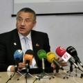 Miquel Dominguez, concejal de Seguridad Ciudadana/ayto valencia