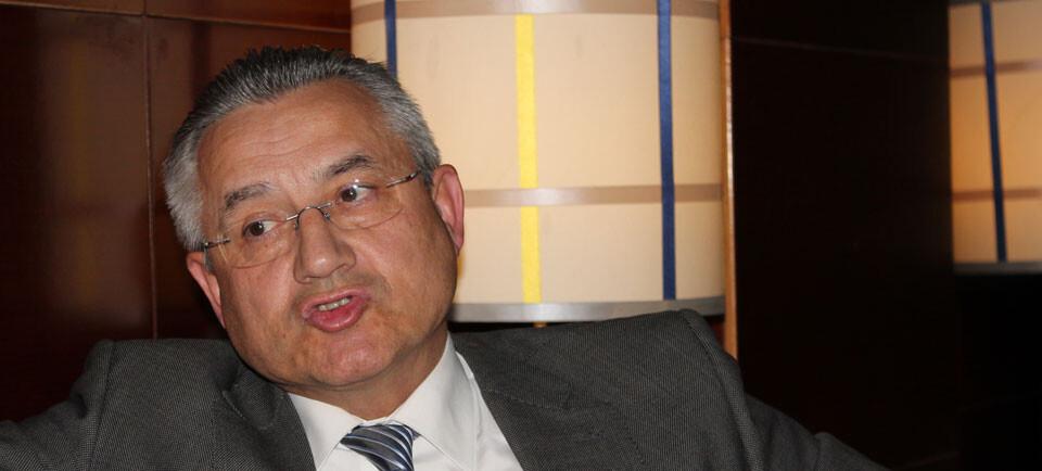 Miquel Domínguez, entrevistas en el Abba Acteón por VLC Ciudad